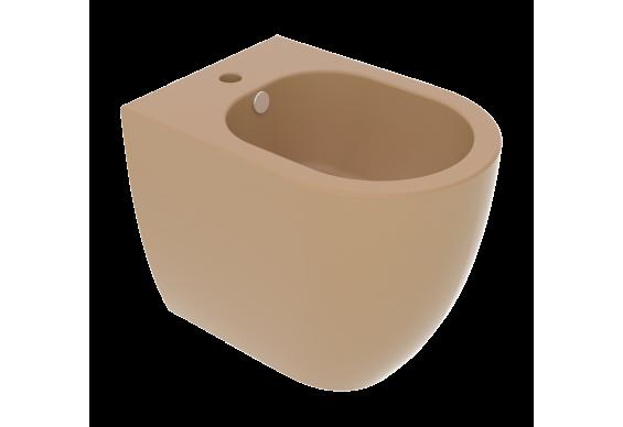 Підлогове біде GSG LIKE 52,5 см matt Chestnut (LKBI01017)