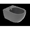 Підвісне біде GSG LIKE 52,5 см matt Ash (LKBISO021)