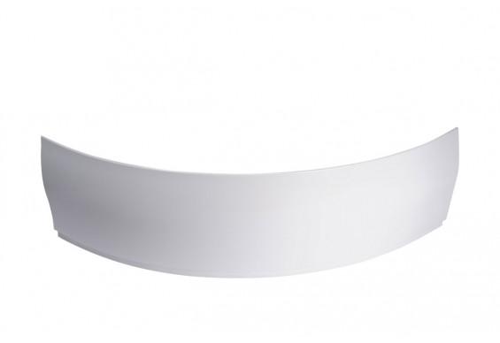 Панель до ванни Excellent Glamour 140х60 см, біла (OBEX.GLA14)