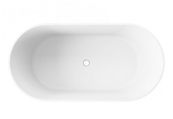 Ванна Polimat IDA 150х75 + ніжки (00301)