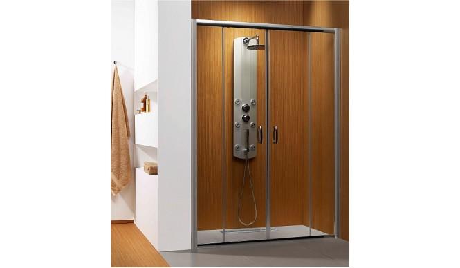 Душові двері в нішу Radaway Premium Plus DWD 140 (33353-01-08N)