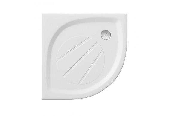 Душовий піддон Ravak Elipso Pro-80 white (XA234401010)