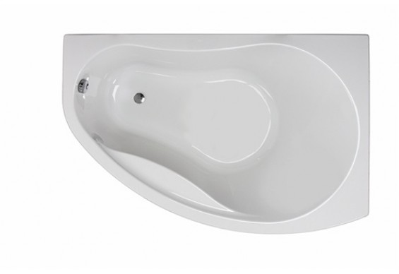Ванна асиметрична Kolo Promise 150x100 см, права (XWA3050000)