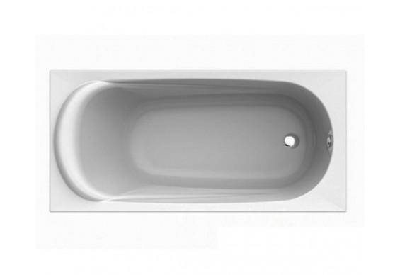 Ванна прямокутна Kolo Saga 170x80 см (XWP3870000)