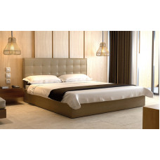 Двоспальне ліжко Арбор Древ Багіра з підйомним механізмом 180х200 (BD180)