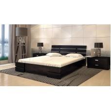 Односпальне ліжко Арбор Древ Далі Люкс 120х200 сосна (CS120)
