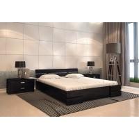 Двоспальне ліжко Арбор Древ Далі 160х200 сосна (AS160)