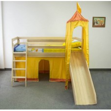 Ігрове ліжко Берест 90х200 (BR54)