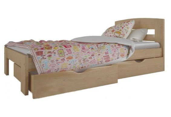 Дитяче ліжко Берест Ірис Міні 80х200 (BR4)