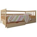 Дитяче ліжко Берест Медея 90х200 (BR24)