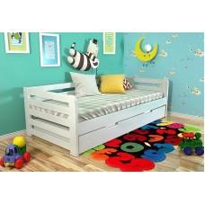 Дитяче ліжко Арбор Древ Немо 90х200 бук (NB90)