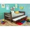 Дитяче ліжко Арбор Древ Немо 80х200 бук (NB80.2)