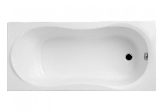 Ванна Polimat Gracja 120x75 + ніжки (00321)