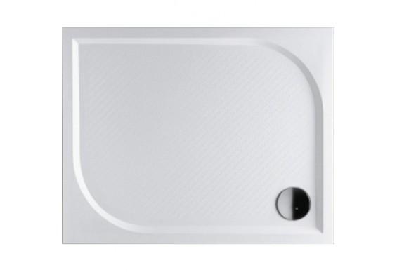 Душовий піддон Riho Kolping 1000х800, білий (DB31)
