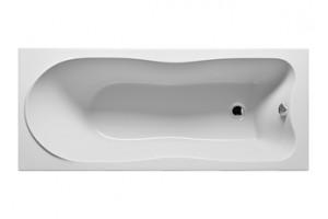 Ванна Riho Klasik пряма 160*70 см (BZ16)