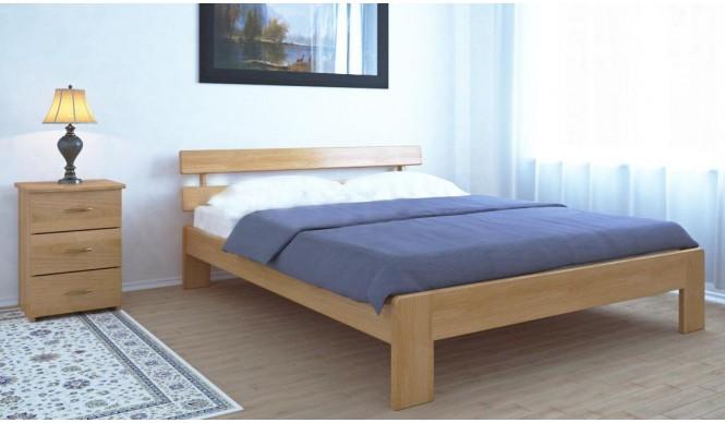Двоспальне ліжко Берест Вікторія Люкс 180х200 (BR78)