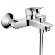 Змішувач для ванни Hansgrohe Logis хром (71400000)