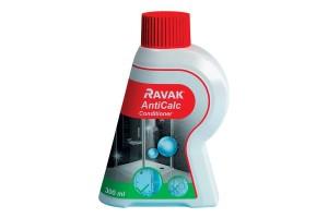 Засіб для боротьби з мінеральним осадом Ravak AntiCalc Conditioner (300 мл) (B32000000N)