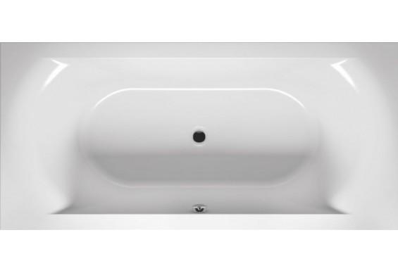 Ванна Riho Linares пряма 190x90 см + ніжки (BT48)