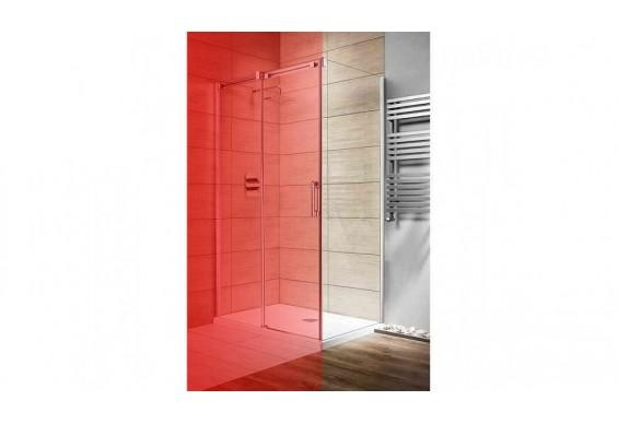 Стінка для душової кабіни Radaway Espera KDJ S 900 ліва, прозоре (380149-01L)