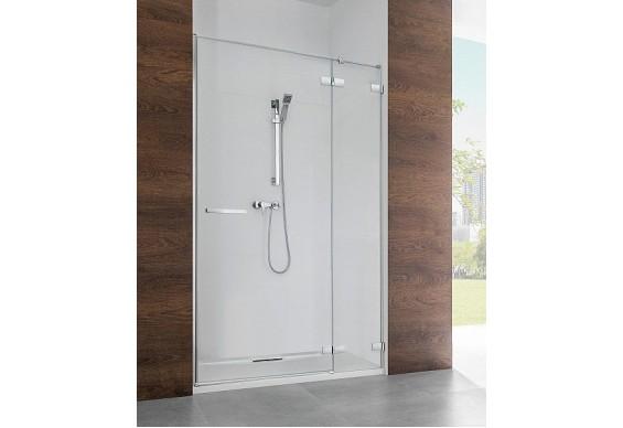 Душові двері в нішу Radaway Euphoria DWJ 110 праві (383015-01R)