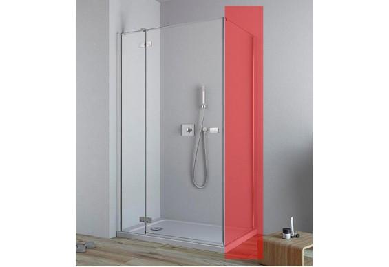 Двері для душової кабіни Radaway Fuenta New KDJ 80 ліві (384043-01-01L)