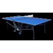 Стіл для настільного тенісу GSI-sport Compact Light 274x152,5x76 см Blue