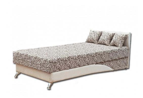 Односпальне ліжко ТМ Віка Сафарі 90x200 (VR90)
