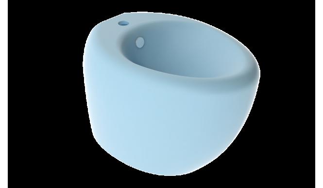 Підлогове біде GSG TOUCH 55 см matt Sky (TOBI01023)