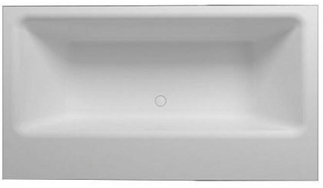 Ванна Riho Girasole окремостояча 180x100 см (BS48)