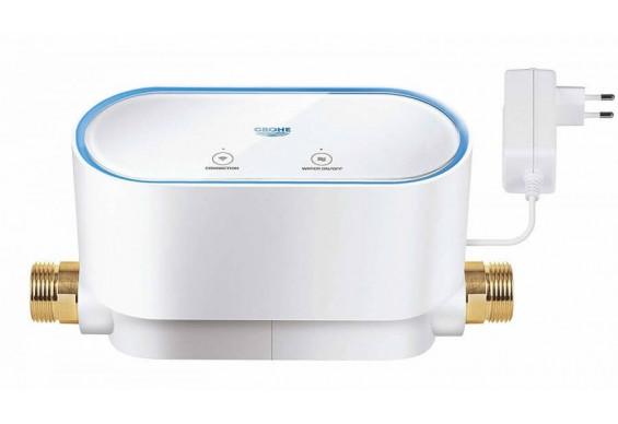 Інтелектуальний контролер води Grohe Sense Guard 230V EU, система антипотоп (22500LN0)