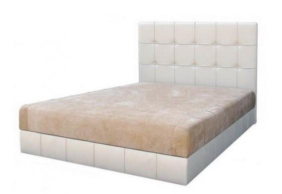 Двоспальне ліжко ТМ Віка Магнолія 160х200 (VKT160)
