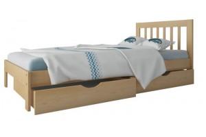 Дитяче ліжко Берест Медея Міні 80х190 (BR15)