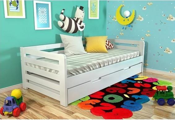 Дитяче ліжко Арбор Древ Немо 90х190 сосна (NS90.2)