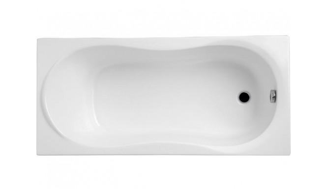 Ванна Polimat Gracja 140x70 + ніжки (00307)