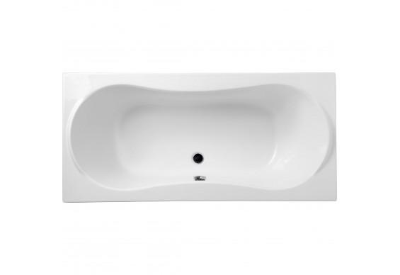 Ванна Polimat Long універсальна 180x80 + ніжки (00429)