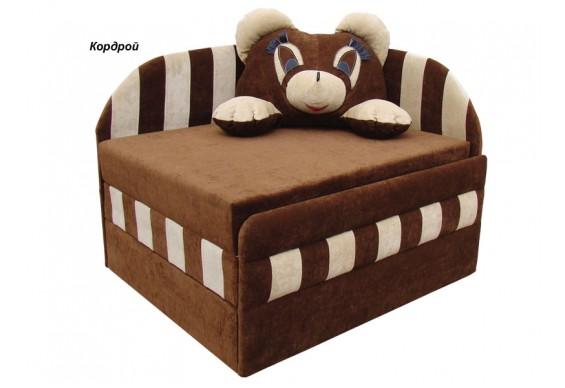 Дитячий диван ТМ Віка Панда (VK001)