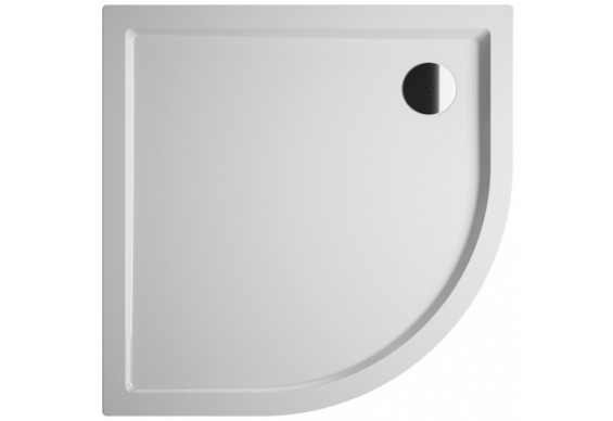 Душовий піддон Riho Davos 289 1200х1200, білий (DA97)