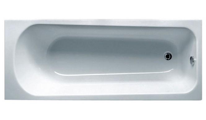 Ванна Riho Orion пряма 170x70 см + ніжки (BC01)