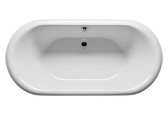 Ванна Riho Seth окремостояча 180x86 см (BB22)