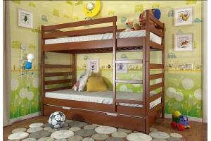 Двоярусне ліжко Арбор Древ Ріо 90х190 сосна (DRS90.2)