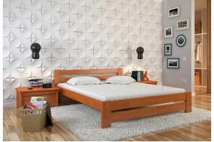 Односпальне ліжко Арбор Древ Симфонія 90х200 сосна (SS90)