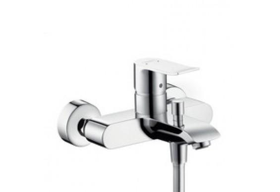 Змішувач для ванни Hansgrohe Metris (31480000)