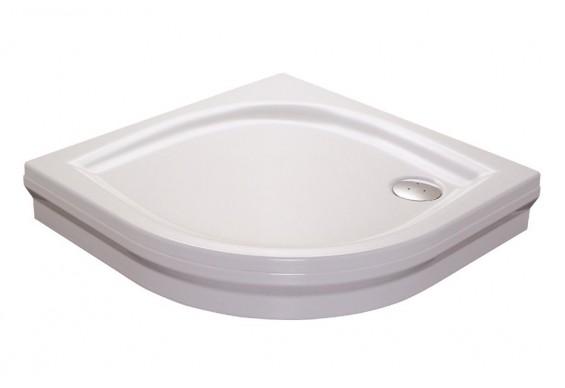 Душовий піддон Ravak Elipso-100 PAN (A22AA014100)