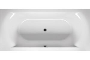 Ванна Riho Linares пряма 200x90 см + ніжки (BT49)