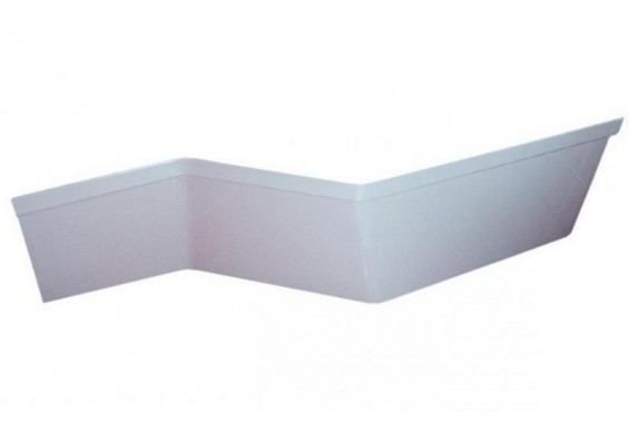 Панель для ванни Ravak BeHappy L 160 см (CZ13100A00)