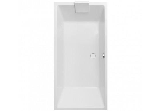 Ванна Vagnerplast Cavallo 180x80 см (VPBA180CAV2X-01)