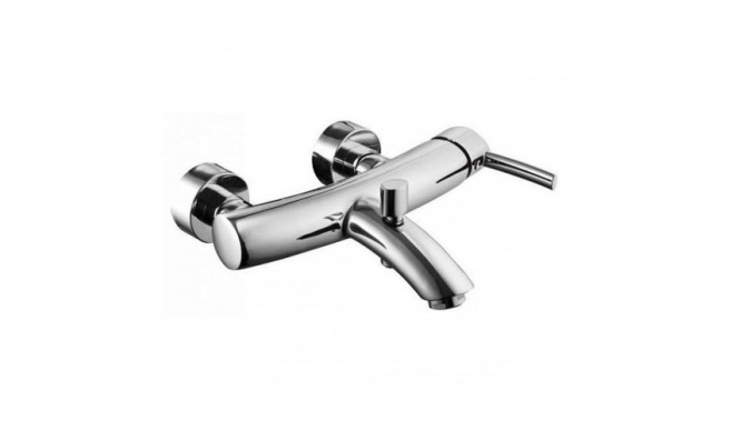 Змішувач для ванни Armatura Diament (4104-010-00)