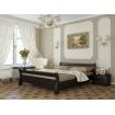 Двоспальне ліжко Естелла Діана 160х190 буковий щит (DV-08.2)