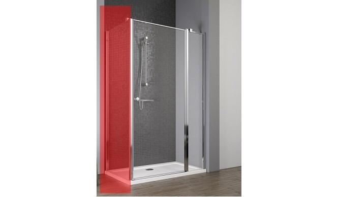 Двері для душової кабіни Radaway Eos II KDJ 80 праві, прозоре (3799420-01R)